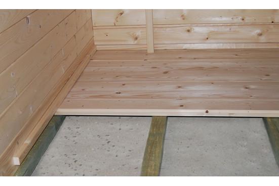 Plancher pour Millau